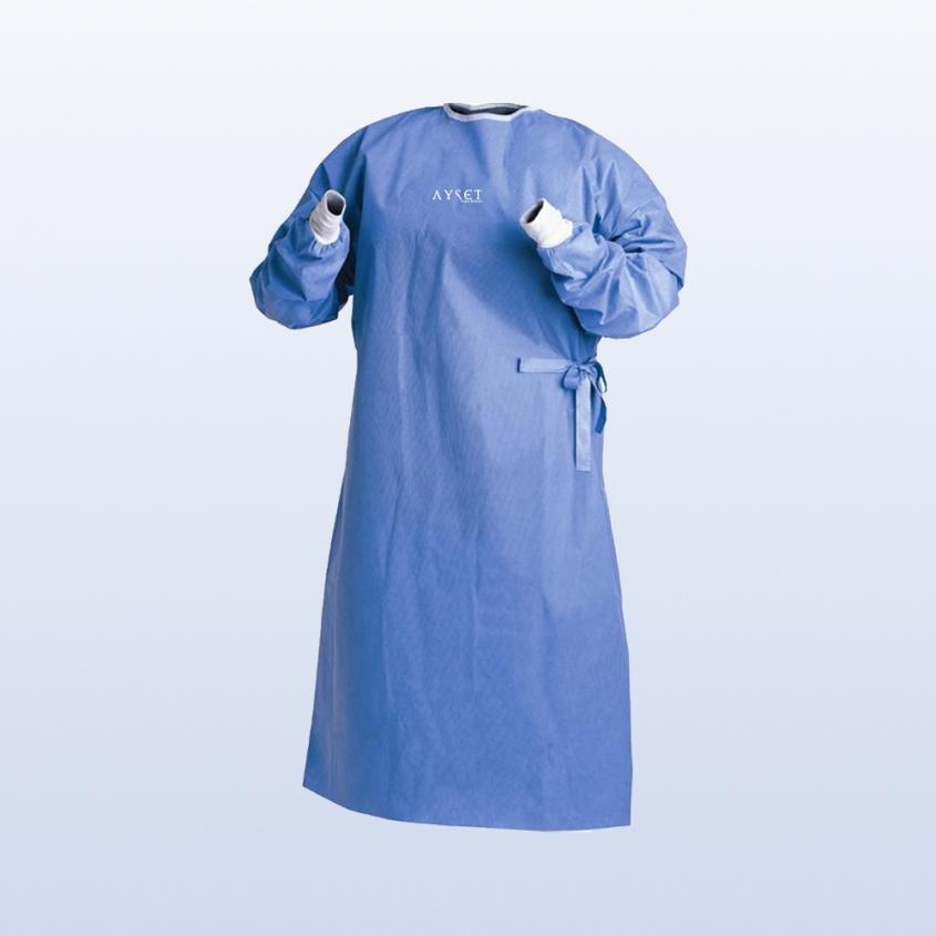Non Steril Cerrahi Önlük