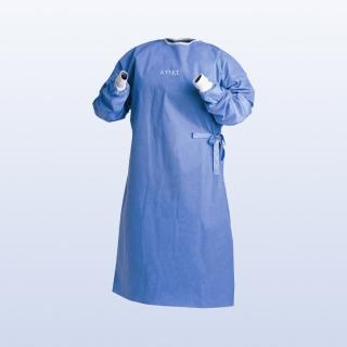 Steril Cerrahi Önlük